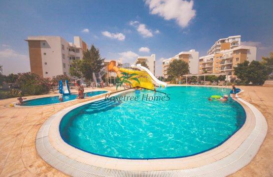 Uued 3-toalised korterid Küprosel