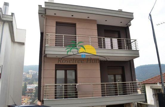 Müüa 4-toaline 86m² korter Korful