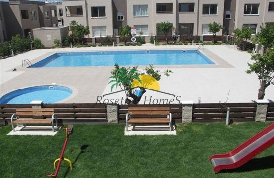 Müüa 3-toaline 87m² korter Küprosel