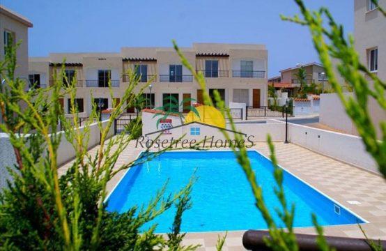 Müüa 3-toaline 89m² korter Küprosel