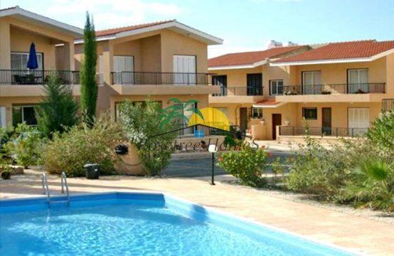 Müüa 3-toaline 104m² korter Küprosel