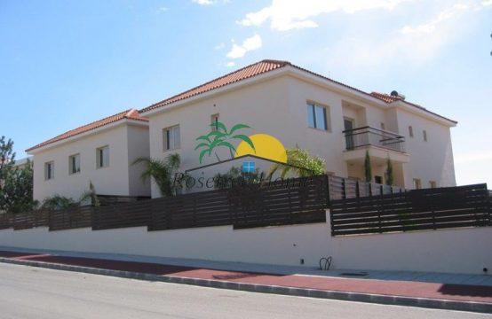 Müüa 4-toaline 115m² korter Küprosel