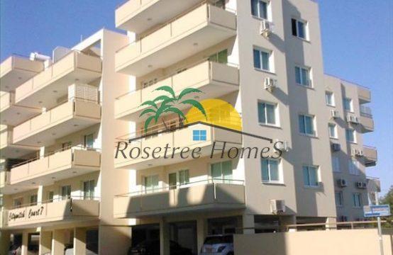 Müüa 2-toaline 50m² korter Küprosel