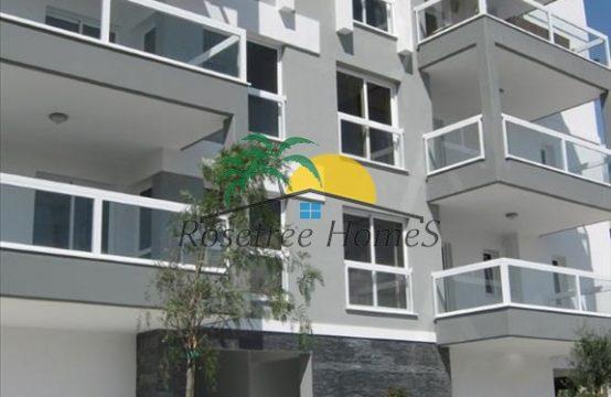 Müüa 1-toaline 109m² korter Küprosel
