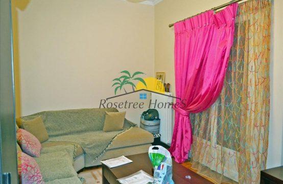 Müüa 2-toaline 46m² korter Korful