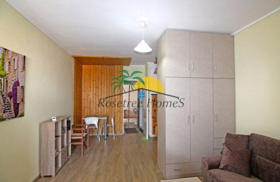 Müüa 1-toaline 35m² korter Korful