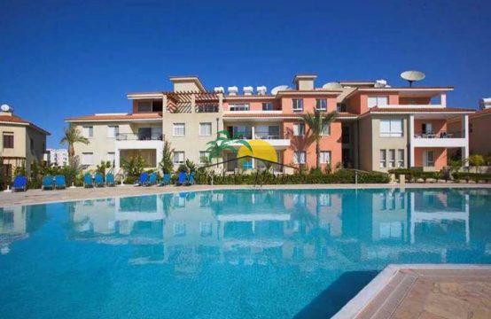 Müüa 1-toaline 52m² korter Küprosel
