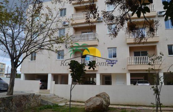 Müüa 4-toaline 98m² korter Küprosel