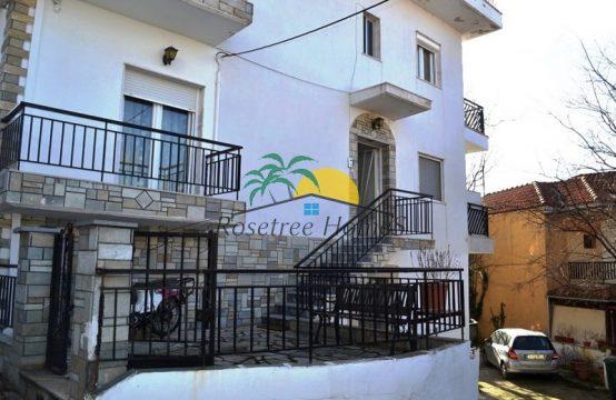 Müüa 2-toaline 74m² korter Korful