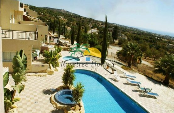 Müüa 3-toaline 75m² korter Küprosel