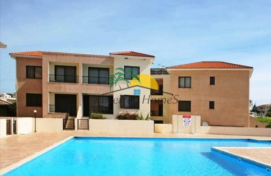 Müüa 1-toaline 59m² korter Küprosel