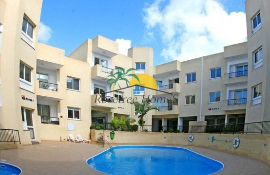 Müüa 3-toaline 97m² korter Küprosel