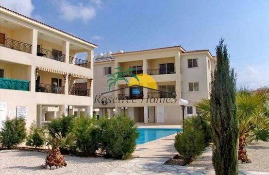 Müüa 3-toaline 80m² korter Küprosel