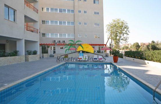 Müüa 1-toaline 45m² korter Küprosel