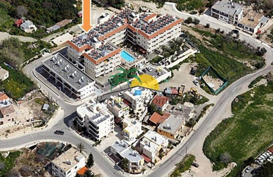 Müüa 2-toaline 59m² korter Küprosel
