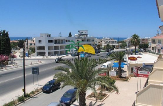 Müüa 2-toaline 57m² korter Küprosel