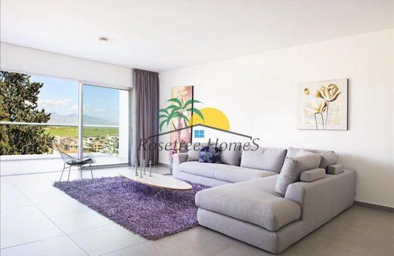 Müüa 2-toaline 82m² korter Küprosel