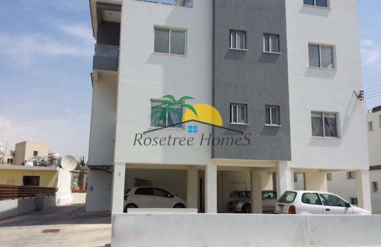 Müüa 1-toaline 83m² korter Küprosel