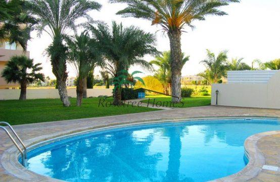 Müüa 4-toaline 89m² korter Küprosel