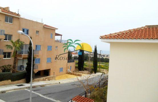 Müüa 2-toaline 62m² korter Küprosel