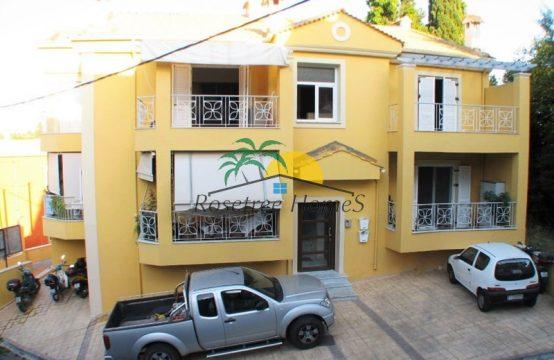 Müüa 3-toaline 81m² korter Korful