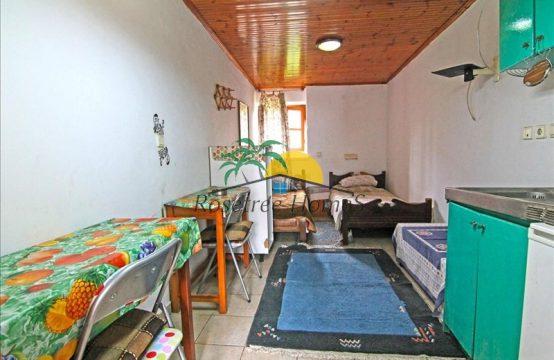 Müüa 1-toaline 25m² korter Korful