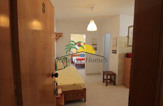Müüa 2-toaline 32m² korter Korful
