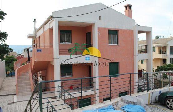 Müüa 2-toaline 25m² korter Korful