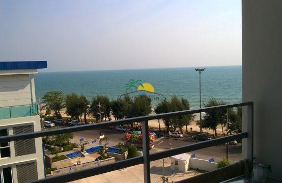 Müüa möbleeritud merevaatega 2-toaline korter Tais